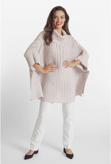 Peace of Cloth Peace Of Cloth Easy T Neck Poncho