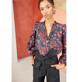 Ulla Johnson Ulla Johnson Rana Blouse