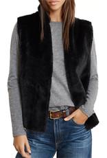 Velvet Velvet Chelle Faux Fur Vest