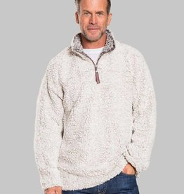 True Grit Frosted Tip Pullover