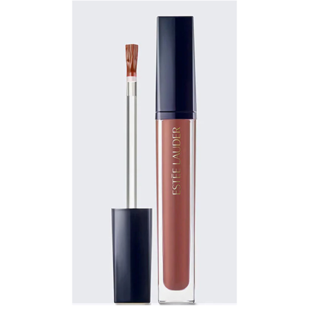 Estee Lauder Estee Lauder Pure Color Envy Kissable Lip Shine Bronze Idol