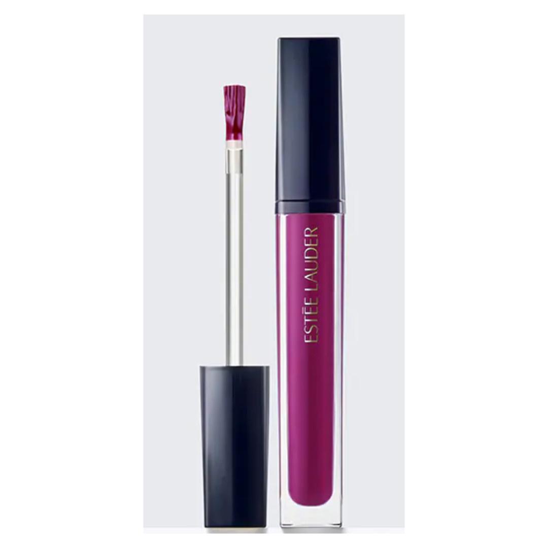 Estee Lauder Estee Lauder Pure Color Envy Kissable Lip Shine Posh Plum