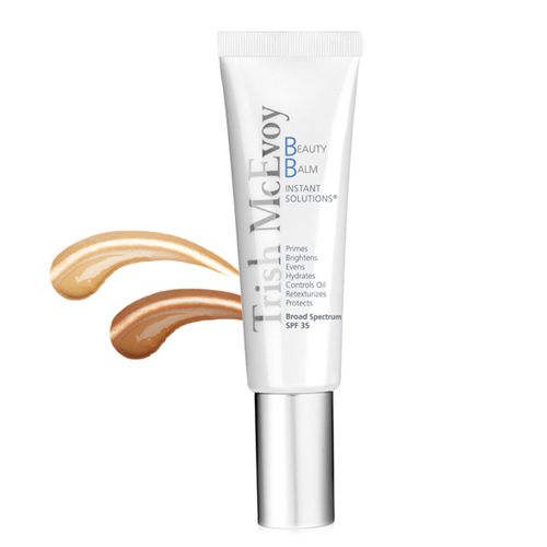 Trish McEvoy Trish McEvoy Beauty Balm Shade 2