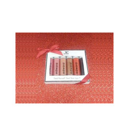 J Edward J Edward Perfect Pocket Lip Gloss Holiday 2019