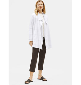 Eileen Fisher Eileen Fisher Angled Front Cardigan