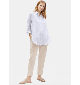 Eileen Fisher Eileen Fisher Classic Collar Boxy Shirt