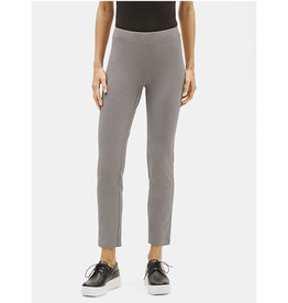 Eileen Fisher Eileen Fisher Slim Ankle Pant W/ Yoke