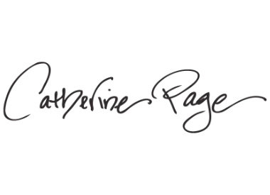 Catherine Page