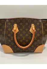 Louis Vuitton Louis Vuitton Monogram Phenix MM