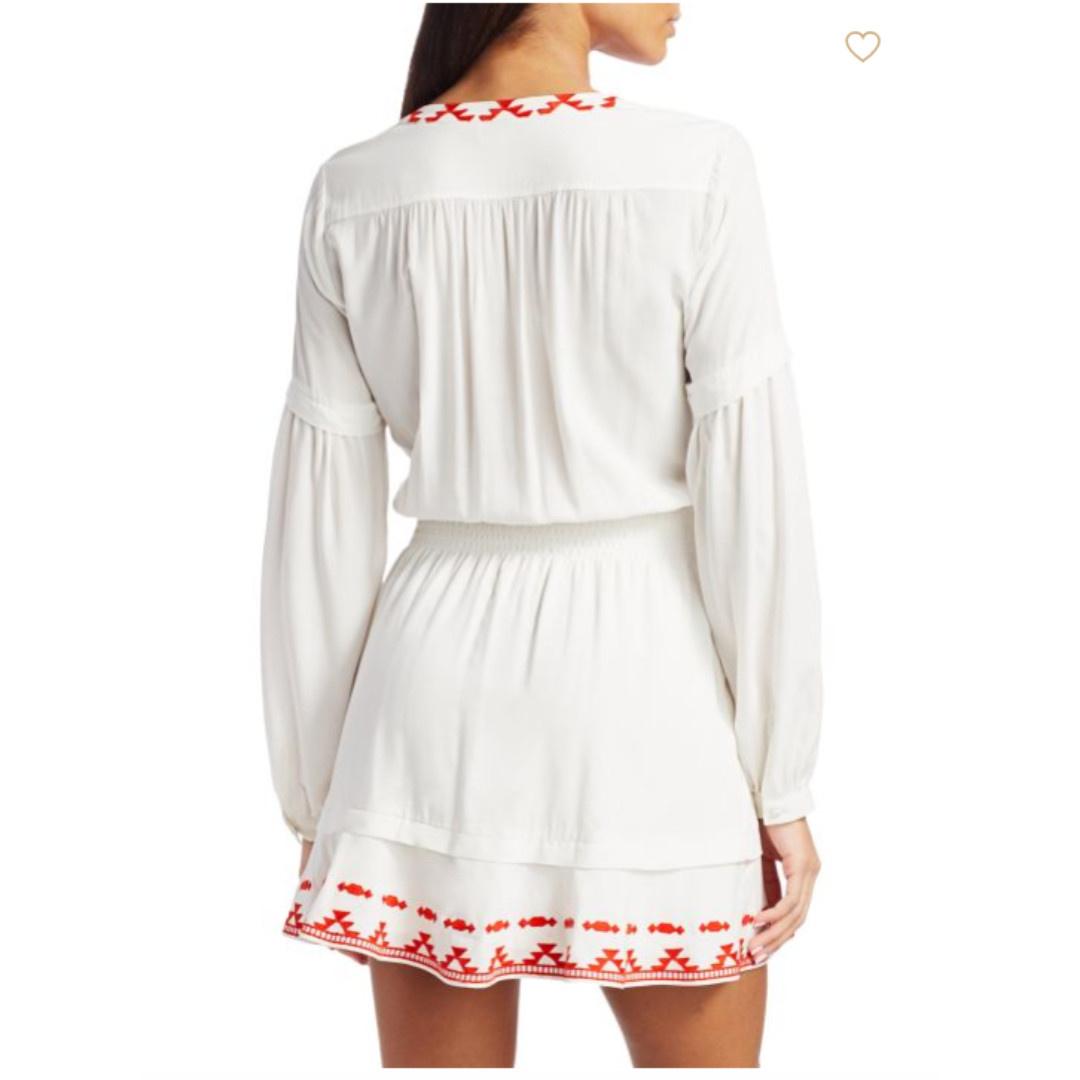 Parker Parker Arlington Dress
