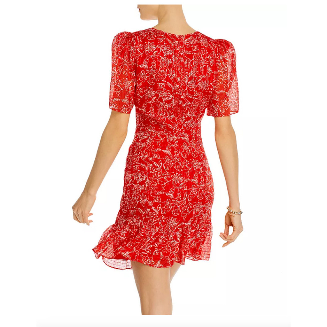 Parker Parker Krislyn Dress