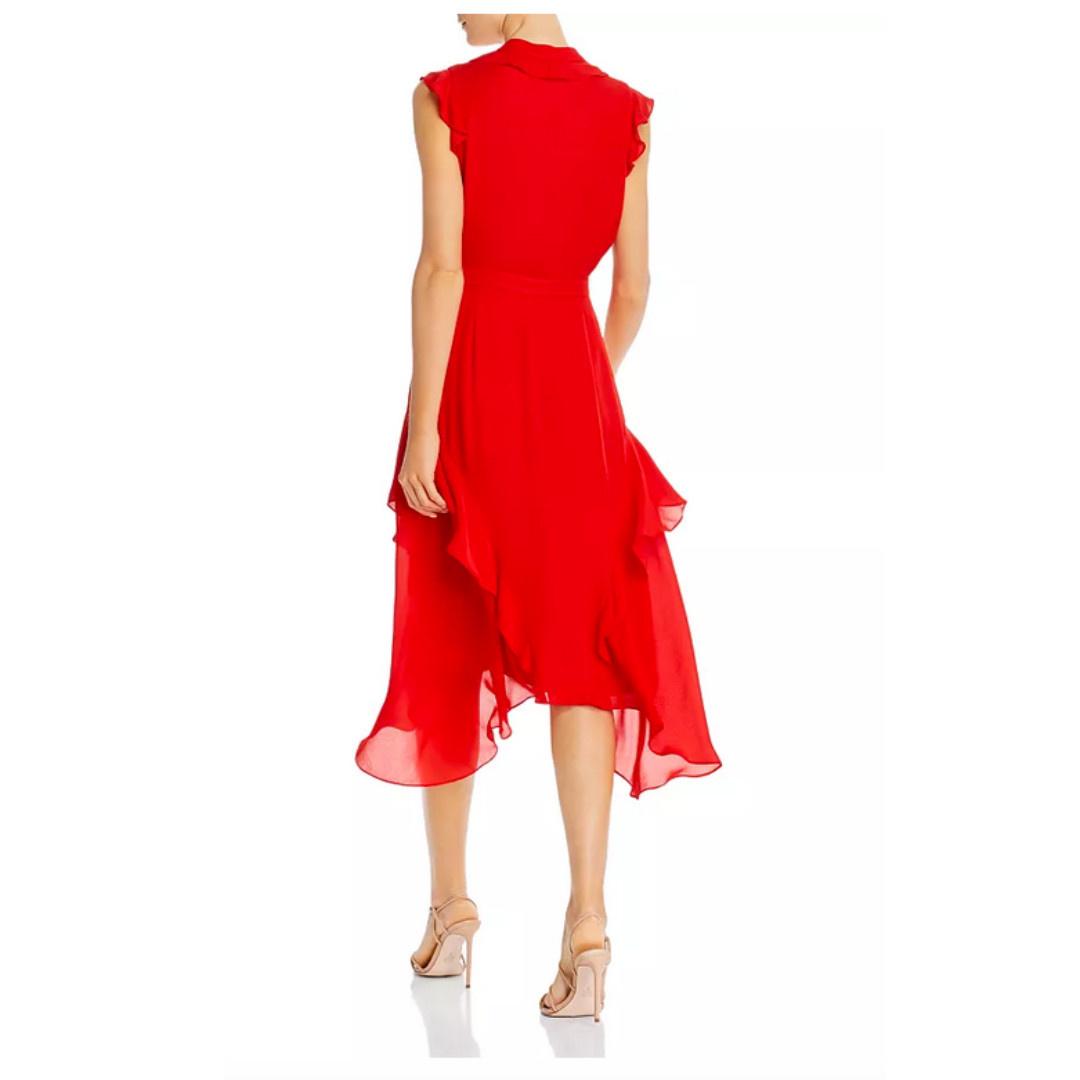 Parker Parker Atlanta Dress