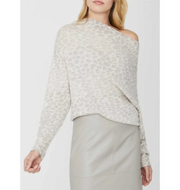 Brochu Walker Brochu Walker Lori Off Shoulder Top