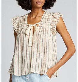Ulla Johnson Ulla Johnson Bria Top