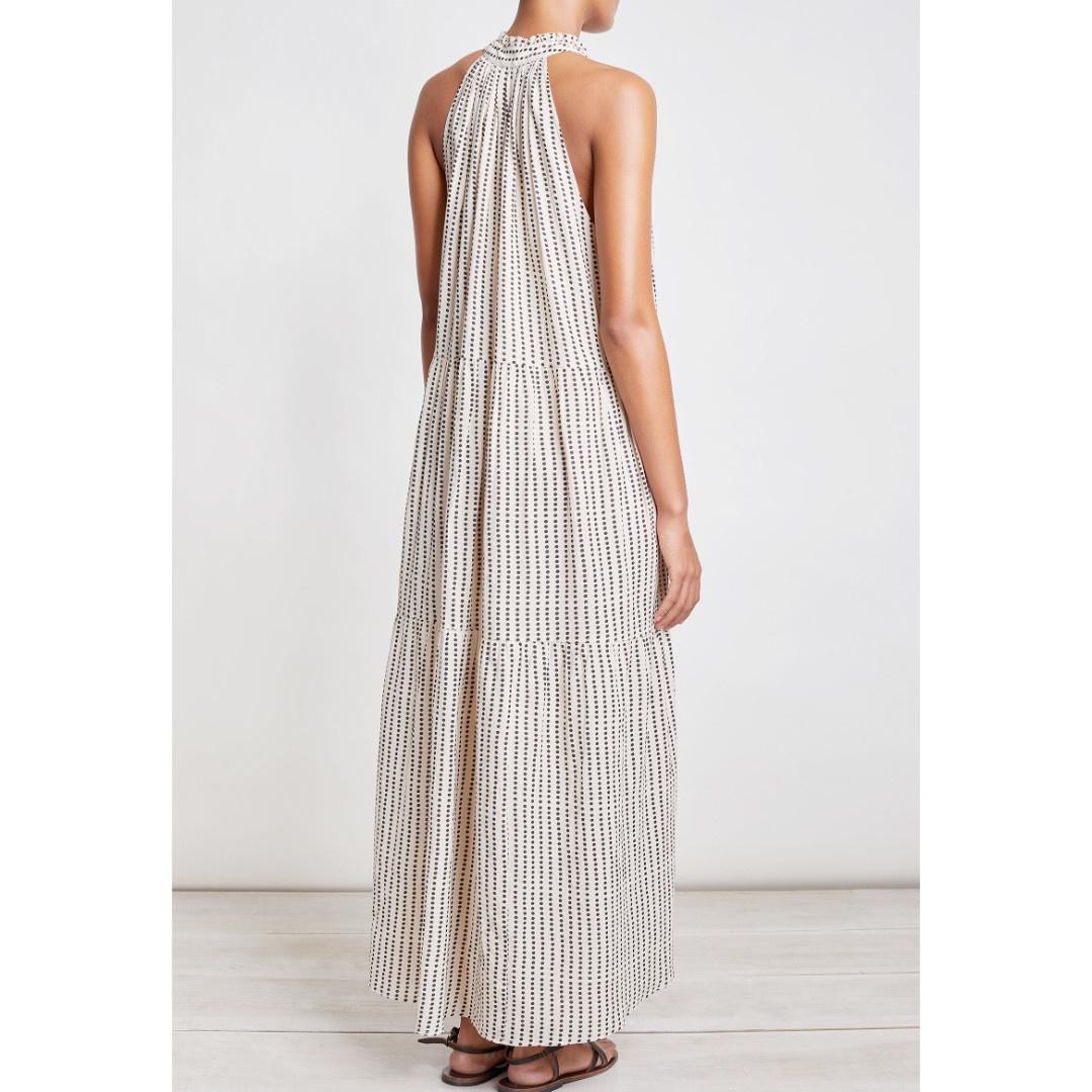 Apiece Apart Apiece Apart Nissi Tiers Dress
