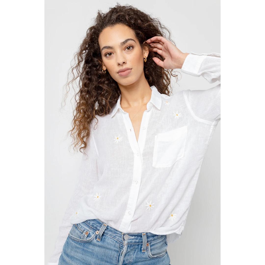 Rails Rails Charli Shirt