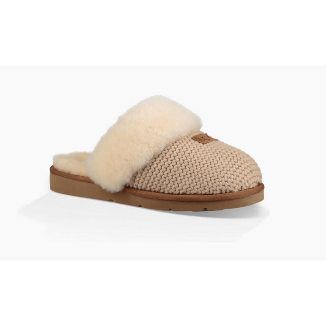 UGG UGG Cozy Knit Slipper