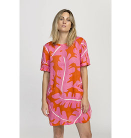Trovata Raffi Shirt Dress
