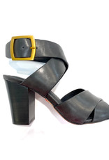Lola Cruz Lola Cruz Strappy Heel