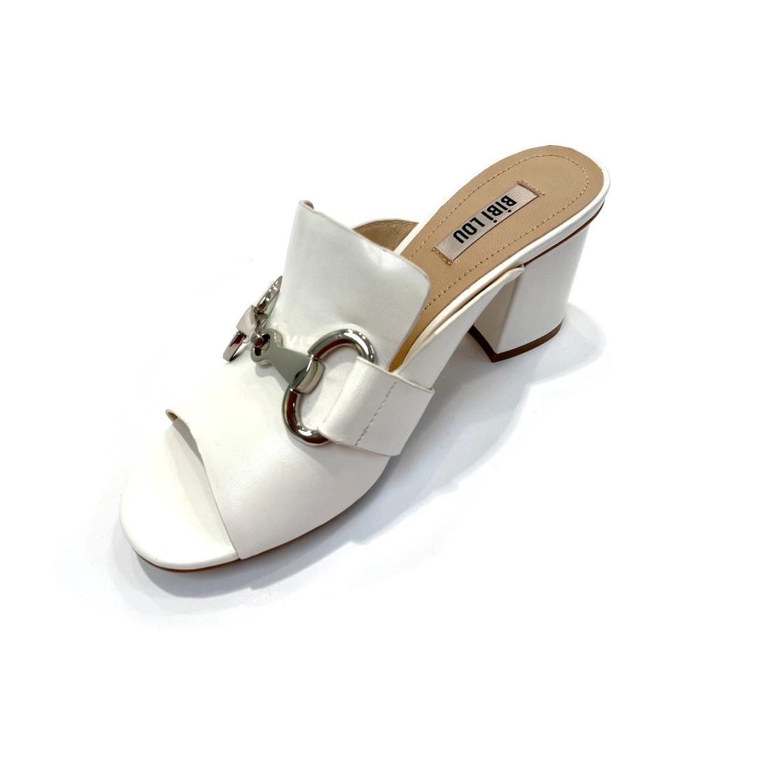 Bibi Lou Bibi Lou Granade-Terre Heeled Sandals