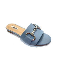 Bibi Lou Bibi Lou Gonove Flat Sandals