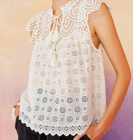 Ulla Johnson Ulla Johnson Calliope Top