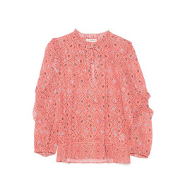 Ulla Johnson Ulla Johnson Manet Blouse