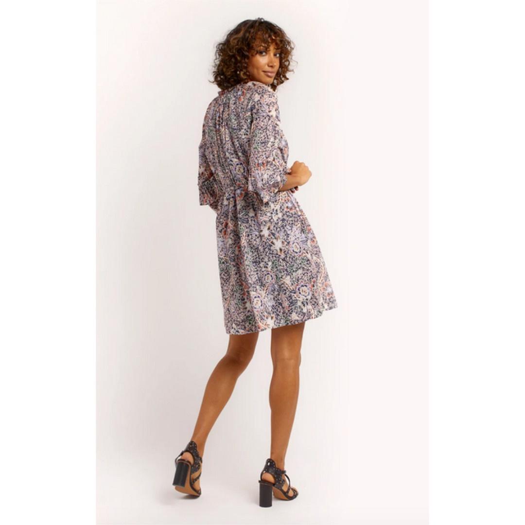 Rebecca Minkoff Rebecca Minkoff Serafina Dress