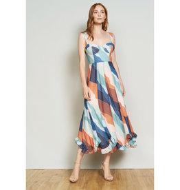 Hutch Hutch Leona Dress