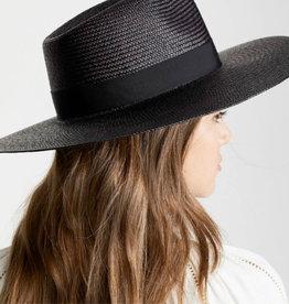 Rag & Bone Rag & Bone Wide Brim Panama Hat