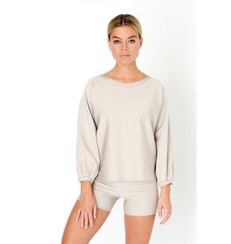 SHAN SHAN Knit Shirt