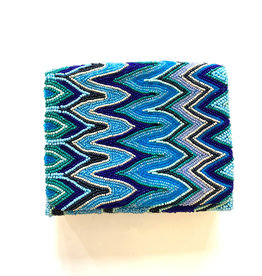 Tiana Small Envelope Clutch