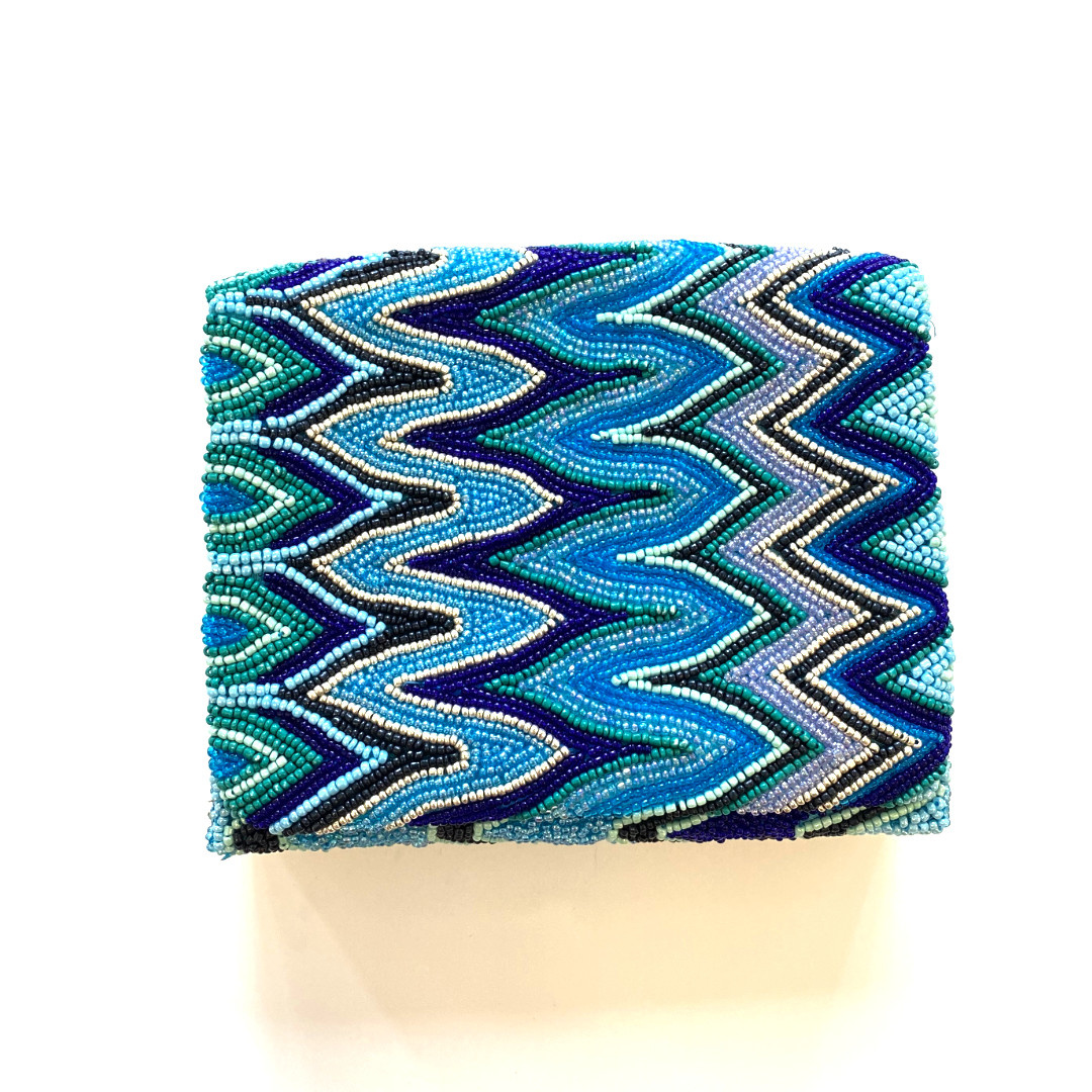 Tiana Designs Tiana Small Envelope Clutch