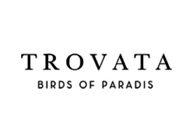 Trovata Birds of Paradis