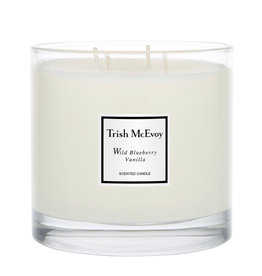 Trish McEvoy Trish McEvoy Luxe Blueberry Candle
