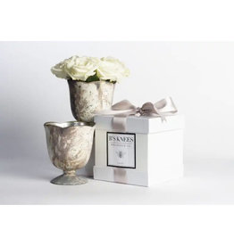 B's Knees Fragrance Co. B'S Knees Pedestal 3-Wick Candle