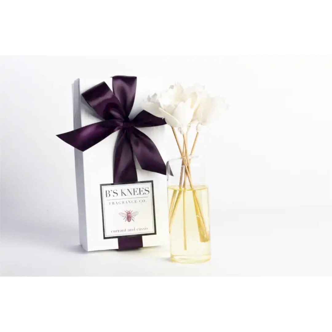 B's Knees Fragrance Co. B's Knees Diffuser Currant & Cassis