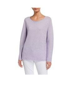 Eileen Fisher Eileen Fisher Jewel Neck Sweater