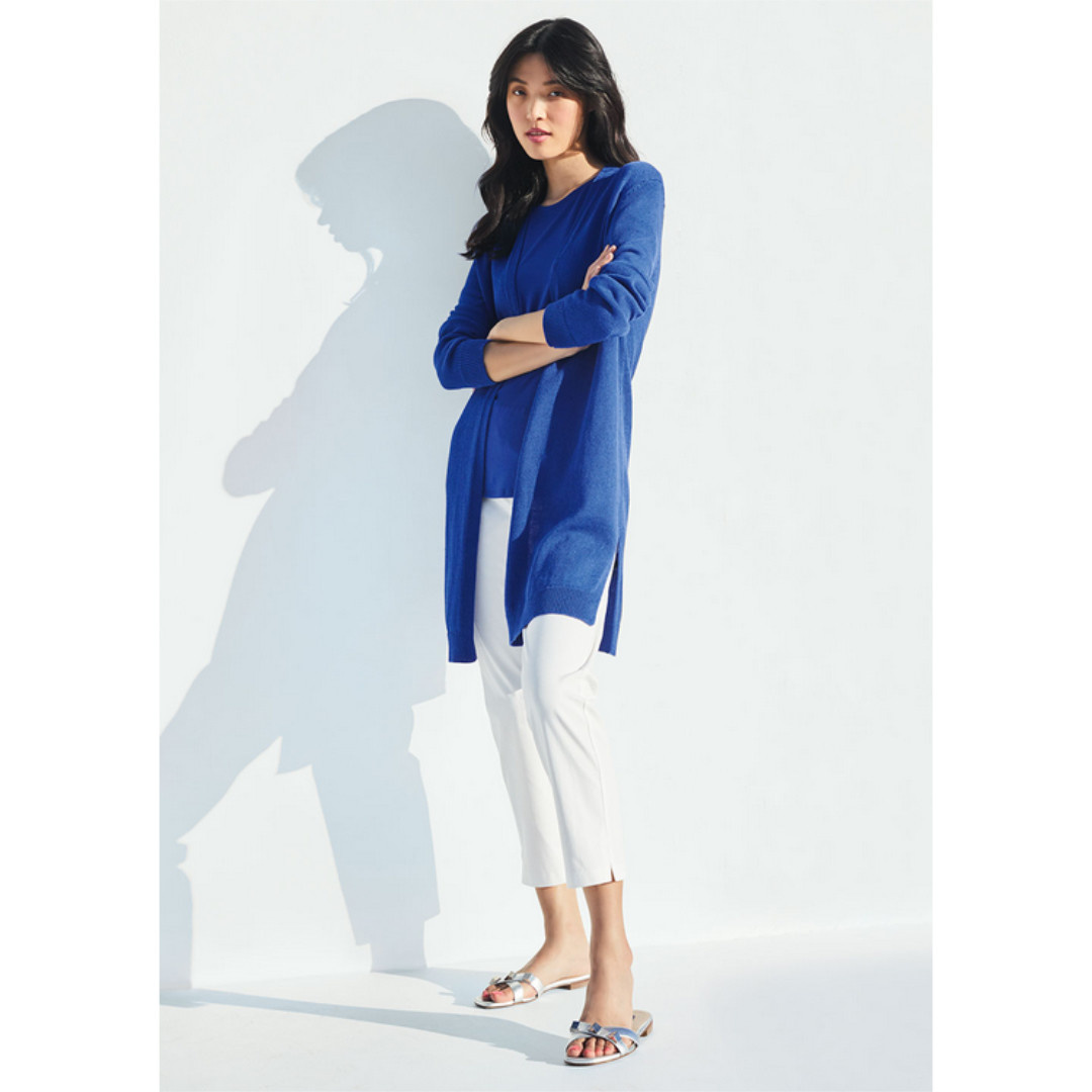 Eileen Fisher Eileen Fisher Midrise Ankle Pant