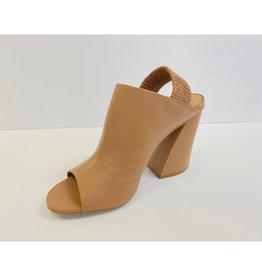 Carrano Carrano Cory Block Heel Sandal