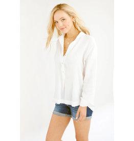 Finley Finley Henri Linen Shirt