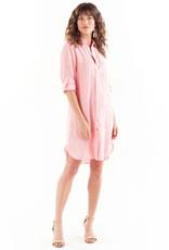 Finley Finley Alex Linen Shirt Dress