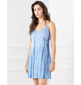 Fifteen Twenty Fifteen Twenty Tie Dye Cami Dress