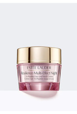 Estee Lauder Estee Lauder Resilience Lift Night Face Creme 1.7oz