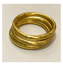 Betty Carre Betty Carre OGGI Gold Bracelets