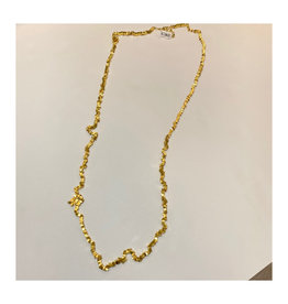 Betty Carre Betty Carre Necklace Long w/ Tubes