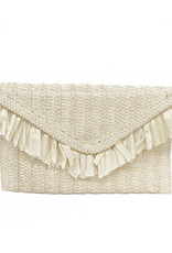 BTB Los Angeles BTB Fringe Clutch