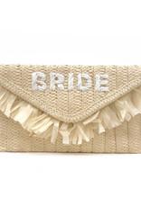 BTB Los Angeles BTB The Bride Clutch
