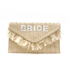 BTB Los Angeles BTB The Bride Clutch