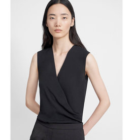Theory Theory Draped Shell Classic